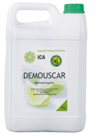 Démoustiquant antistatique DDA - ICA - 5L