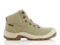 Chaussures de Sécurité SAFETY JOGGER DESERT S1P Sable