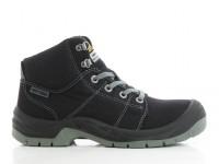 Chaussures de Sécurité SAFETY JOGGER DESERT S1P Black