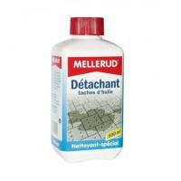 Détachant tâches d'huiles - MELLERUD - 500mL