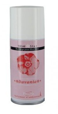 Recharge pour diffuseur PRODIFA MINI BASIC Davania  - 150 ml
