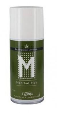 Recharge pour diffuseur PRODIFA MINI BASIC Menthol  - 150 ml