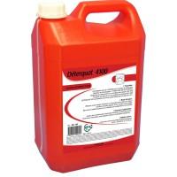 Détartrant Désinfectant Deterquat 4100 - HYDRACHIM - 5L