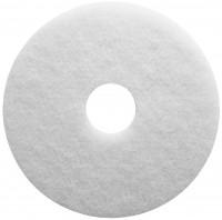 Disque de Super Lustrage - Blanc - PAD Qualité ECO