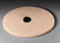 Disque beige scotch-brite 406mm