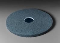 Disque bleu scotch-brite 432mm