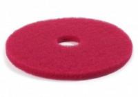 Disque rouge premium 432 mm pad