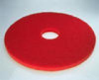 Disque rouge scotch-brite 280mm