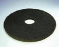Disque vert scotch-brite 330mm