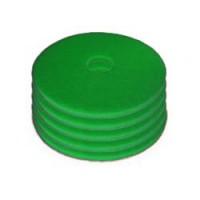Disques PAD 165mm Vert - Lot de 5
