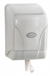 Distributeur essuie-mains à dévidage  central