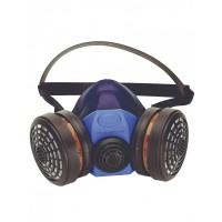 Demi-masque silicone 2 filtres - SINGER