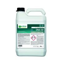 Désinfectant DNA 02 - LE VRAI Professionnel - 5L