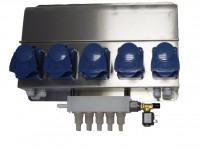 Doseur automatique linge - DOSALINGE 13L/H - ERDEMIL