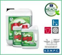 Nettoyant désincrustant acide THOMIL DW 20 4L