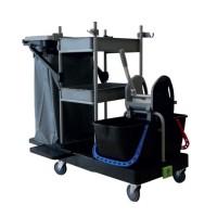 Chariot de ménage Compact Integral 7 - ICA