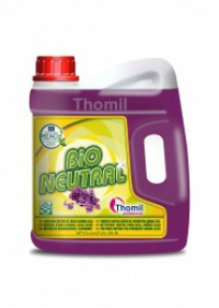 Entretien sols thomil bio neutral lilas - 4l