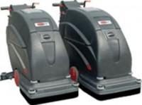 Autolaveuse VIPER  FANG 24T Batterie - Tractée