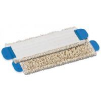 Frange coton Speedy à languettes - FILMOP - 50x16cm