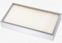Filtre polyester balayeuse - ICA