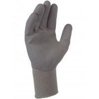 Gant polyuréthane (PU) SINGER Support polyamide sans couture.
