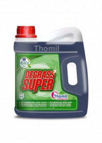 Degrass Super - THOMIL - 4L