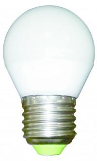 Ampoule sphérique G45 LED E27