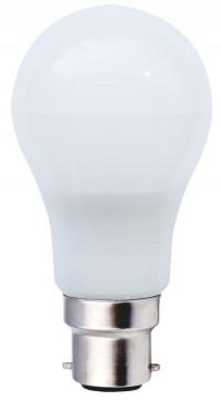Ampoule standard A60 LED B22 2700K