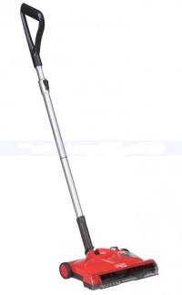 Balai brosseur à batterie - CLEANFIX