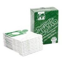Sacs aspirateur NUMATIC 3L filtration  HEPAFLO