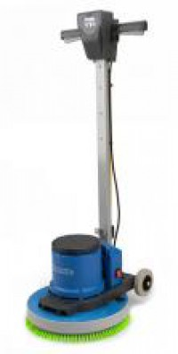 Monobrosse Bi-vitesse NUMATIC HFT 1530 - 150-300 Tours/Mn - 1000/1250W