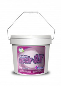 Additif agent blanchissant ACTIV-OX - THOMILMATIC - 10kG