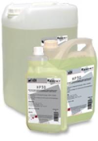 Nettoyant dégraissant KEMNET HP 30 - Pour autolaveuse - 5L