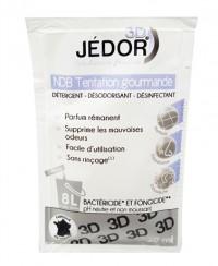 Détergent Désinfectant Désodorisant JEDOR NDB 3D - Dosettes