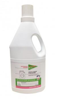 Lessive liquide ACTION VERTE - PROVEN - 5L - Ecolabel