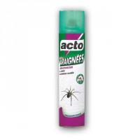 Insecticide araignées - ACTO - 400mL