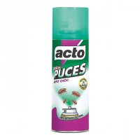 Insecticide puces - ACTO - 100mL