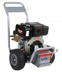 Nettoyeur haute pression BENZ 200/17 - ICA