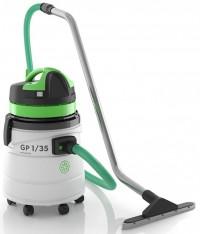 Aspirateur eau et poussière GC 1/35 - ICA