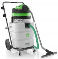 Aspirateur eau et poussière GC 3/107 - ICA