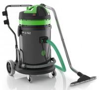 Aspirateur eau et poussière GP 2/62 - ICA