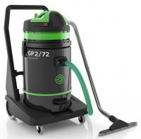 Aspirateur eau et poussière GP 2/72 - ICA