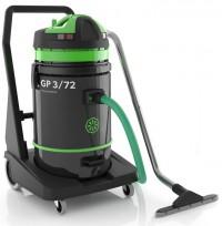 Aspirateur eau et poussière GP 3/72 - ICA
