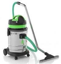 Aspirateur eau et poussière GS 1/33 - ICA