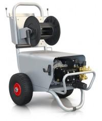 Nettoyeur haute pression PW 200/21 TRI - ICA