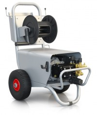 Nettoyeur haute pression PW 160/26 TRI XR - ICA
