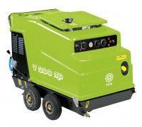 Nettoyeur haute pression V 200/15 - ICA