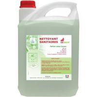 Nettoyant sanitaires - IDEGREEN - 5L - Ecolabel