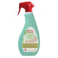 Nettoyant sanitaires IDEGREEN - 750 ml - Ecolabel