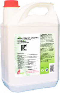 Idegreen detartrant machine liquide 5l